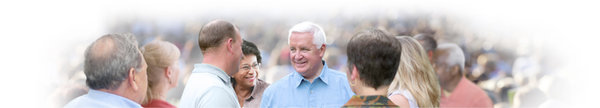 It is no secret that Governor Tom Corbett is the most endangered incumbent Governor. His campaign is going so bad that this picture on his re-election website features people photoshopped in.